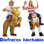 Disfrazes hinchables