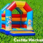 castillo hinchable
