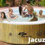 Jacuzzi hinchable